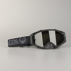 Dragon MXV Basic Goggles Black