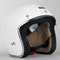 IXS HX 77 Helmet White
