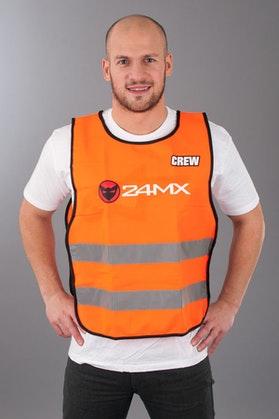 Kamizelka odblaskowa 24MX Crew