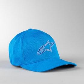 Kšiltovka Alpinestars Ageless Jack Tech Modrá