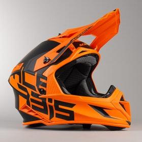 Crosshjelm Acerbis X-Pro VRT Sort-Orange