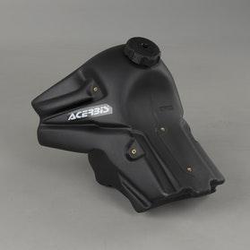 Acerbis Honda Fuel Tank Black