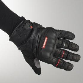 Rękawice Garibaldi Defence Pro Czarne