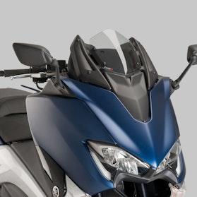 Owiewka Puig V-TECH Supersport Yamaha Przydymiona