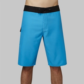 Fox Overhead Board Shorts Electric Blue