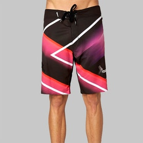 Fox Glowstyx Board Shorts Black