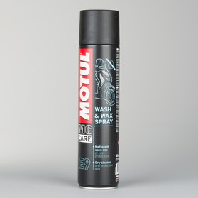 Motul E9 400ml Cleaning Spray