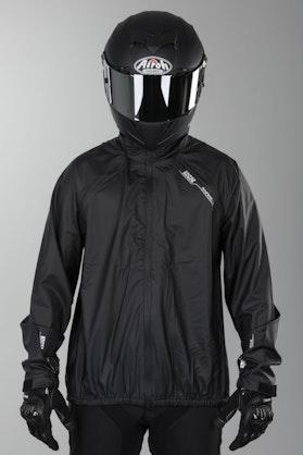 IXS Saint Rain Jacket Black