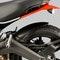 Błotnik Tylny Puig Ducati Scrambler Czarny
