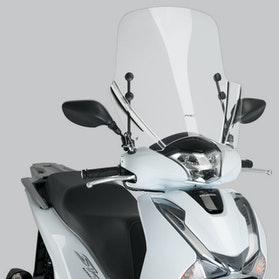 Owiewka Puig T.X Honda Przezroczysta
