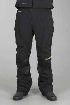 Klim Carlsbad Trousers - Black