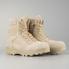 Buty Brandit Zipper Tactical Camel