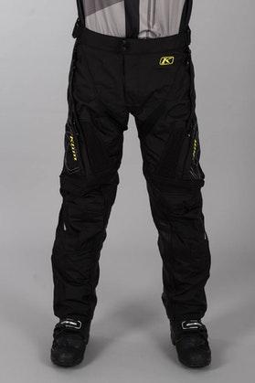 Klim Dakar Tall Enduro Trouser Black