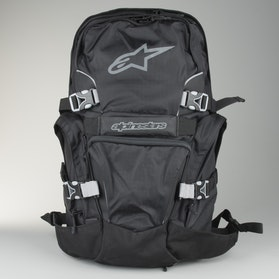 Alpinestars Force 25L Backpack Black-Grey-Silver