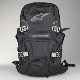 Plecak Alpinestars Force 25L Czarno-Szaro-Srebrny