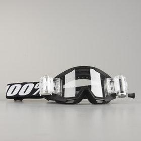 100% Strata Goggles JR Mud Goliath
