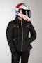 IXS Classic Urban ST Women's Jacket Black