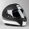 IXS 215 2.1 Integral Helmet Matte Black-White-Grey