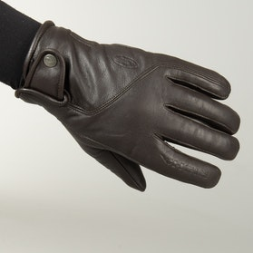 Rękawice Richa Brooklyn Brązowe
