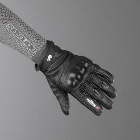 Rękawice Furygan TD21 All Seasons Czarne