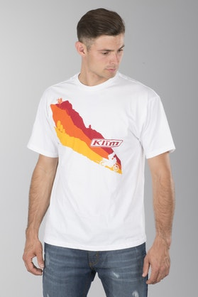 Klim Breakthrough T-Shirt White