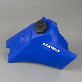 Bak paliwa Acerbis Yamaha Niebieski
