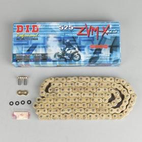 Łańcuch D.I.D G&G 525ZVMX X-Ring