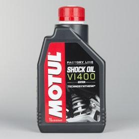 Olej do amortyzatorów Motul Factory 2