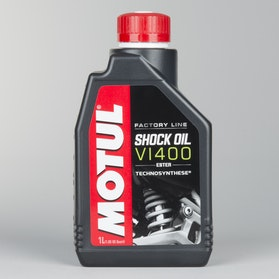 Støddæmperolie Motul Factory 2