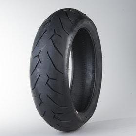 Pirelli Diablo Rosso II Tyre 190/50 ZR 17 M/C (73W) TL