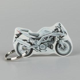 Brelok na klucze One Design Suzuki Bandit