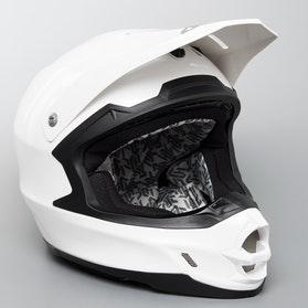 HJC FG-X Helmet White