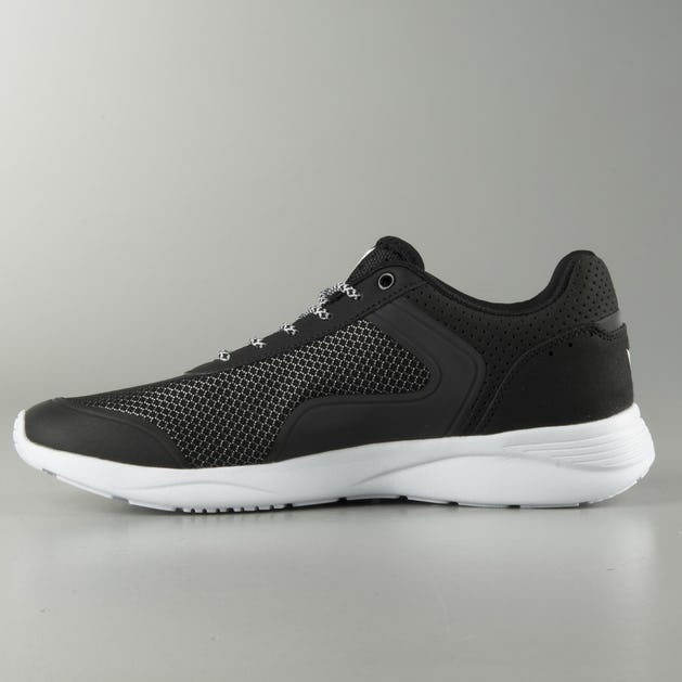 Dainese Afterace Shoes Black-Silver-White