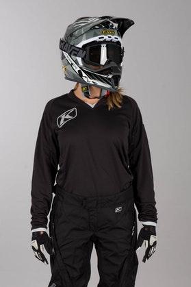 Klim Savanna Ladies' Enduro Jersey Black