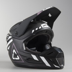 Kask Cross Leatt GPX 6.5 Carbon V19.1 DOT + ECE