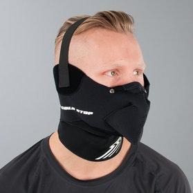 Kominiarka FXR Cold Stop Anti -Fog Czarna