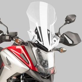 Owiewka Puig Touring Honda Ciemna Przydymiona