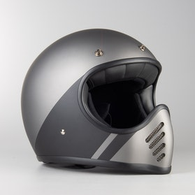 DMD Seventyfive Helmet Shadow Black