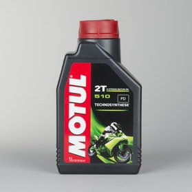 Motul 510 2T 1L Oil Semi-synthetic