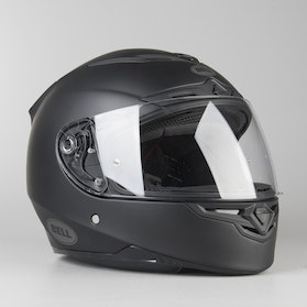 Kask Bell RS-1 Solid Czarny Matowy