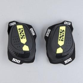 IXS Knee Slider RS-1000 Black-Yellow