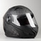 LS2 FF313 Vortex Flip-Up Helmet Matte Carbon