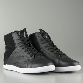 Alpinestars Jam Air MC-Shoes - Black