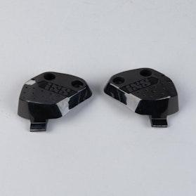 Slidery na Łokcie IXS 1 RS-1000 Czarne