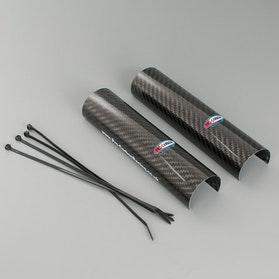 Pro-Carbon Upper fork protectors