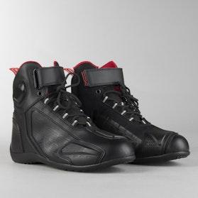 IXS Sport RS-400 Short Shoes Black