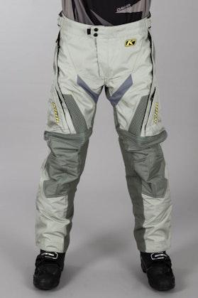 Klim Dakar Enduro Trouser Gray