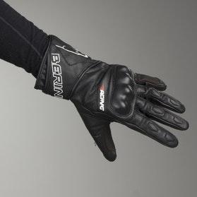 Rękawice Bering Troop-R Czarne