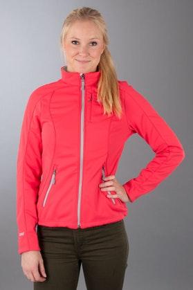 Klim Whistler Women's Jacket Pink