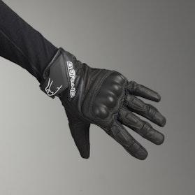 Rękawice Bering Raven Czarne